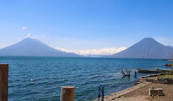 Atitlan Guatemala