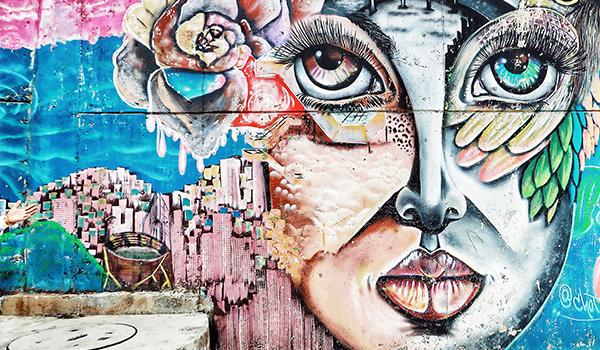 Medellin-Comuna13-Streetart