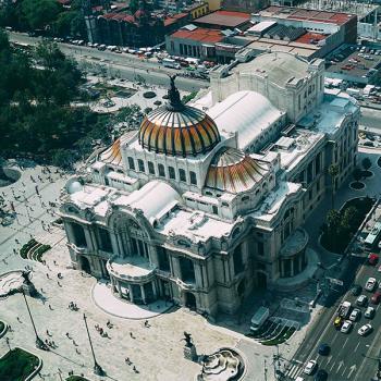 Vakantie Mexico City