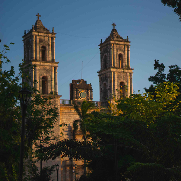 Mexico Rondreis Vakantie