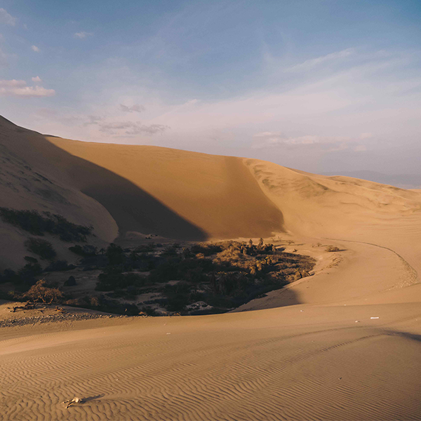 Rondreis Peru Vakantie