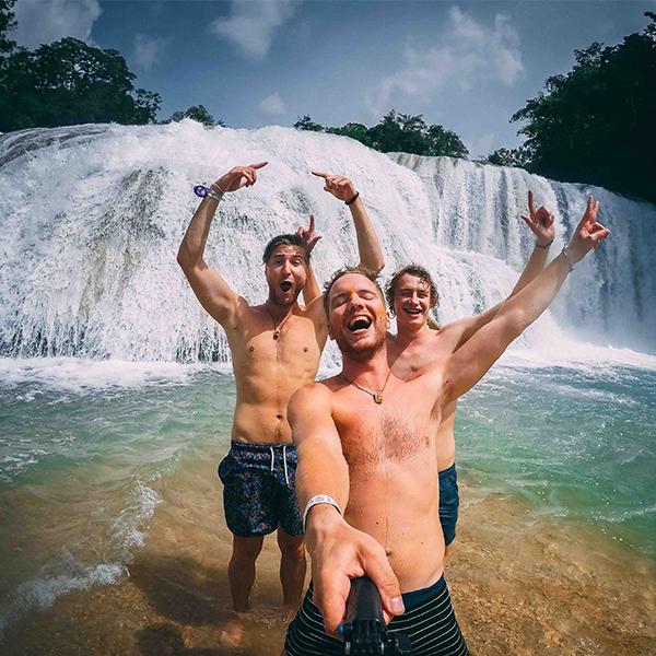 Palenque Travelfiesta