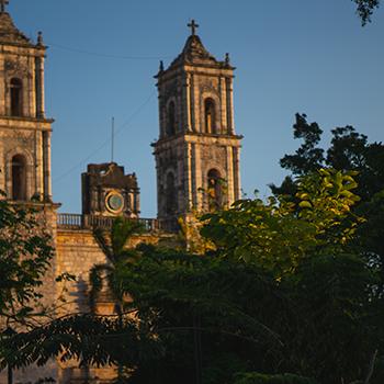 Mexico Valladolid