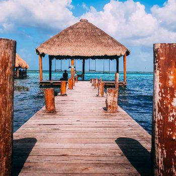 Rondreis Mexico Bacalar