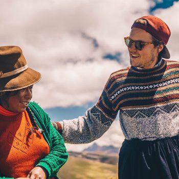 Duurzaam reizen Travelfiesta