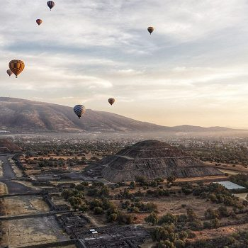 Travelfiesta Rondreis Latijns-Amerika