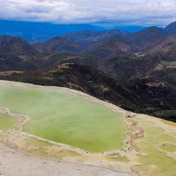 HierveElAgua-Mexico-Oaxaca-Reistips