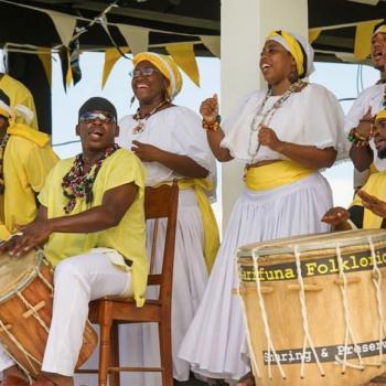 Rondreis Belize inheemse stam