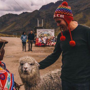 Rondreis-Peru-Meet-the-Team-Sascha-Lama