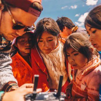 Rondreis Peru Veilig Reizen met Kinderen