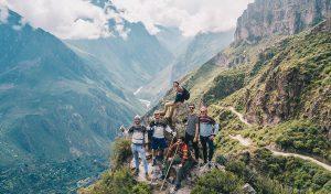 Travelfiesta Peru Colca Canyon