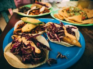 Rondreis Mexico Eetgewoonte Tacos