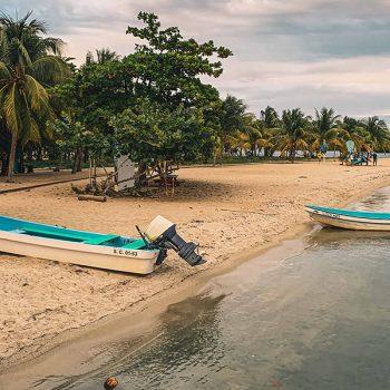 Placencia-Strand-Belize-Rondreis