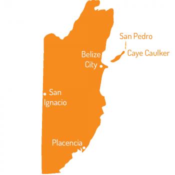 Laat je inspireren door onze rondreis door Belize