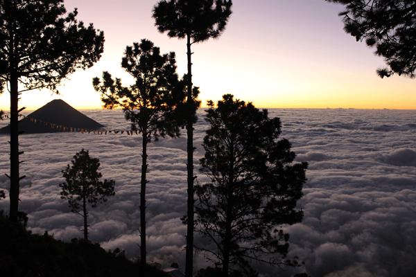 Rondreis Guatemala Acatenango Travelfiesta