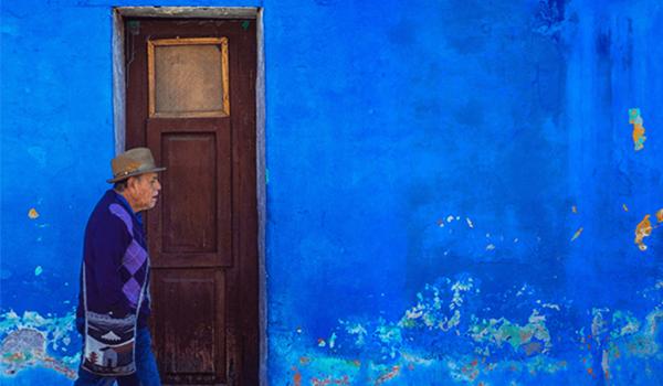 Rondreis Guatemala Antigua Travelfiesta
