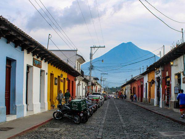 Rondreis Guatemala Reisadvies en Veiligheid