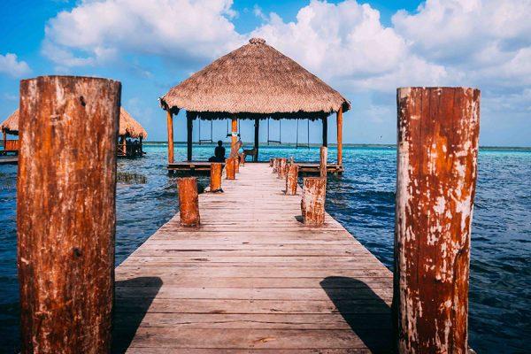 Bacalar-Mexico