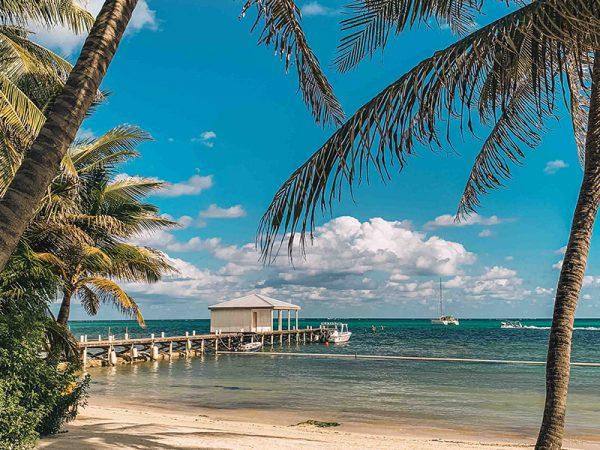 Belize-Stranden-Travelfiesta