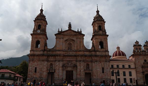 Bogota-RondreisColombia