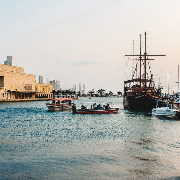 Cartagena-Colombia-Rondreis-Travelfiesta