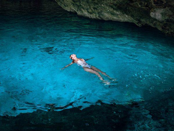 Cenote-Tulum-Mexico