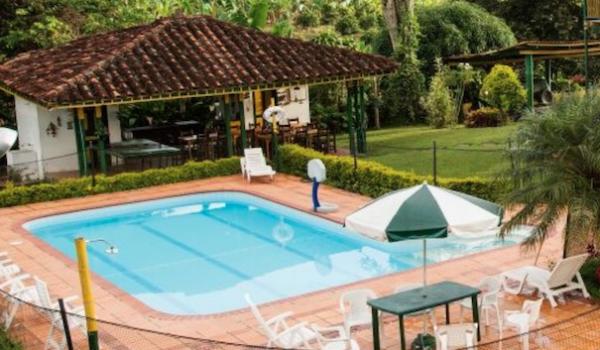 Colombia quindio finca hotel el palmar 2