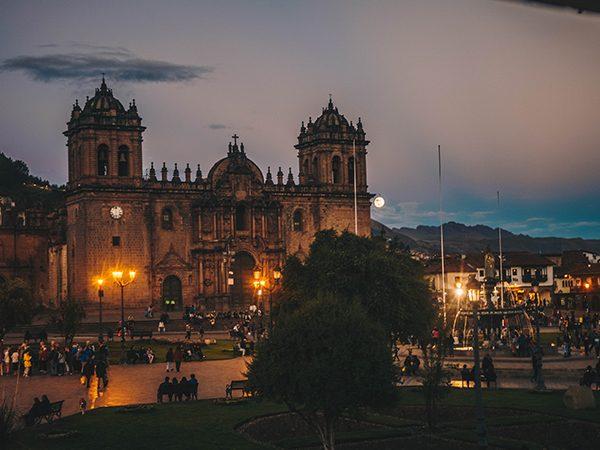 Cusco-Peru-Rondreis