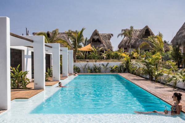 Guatemala El Paredon Swell Hotel 4