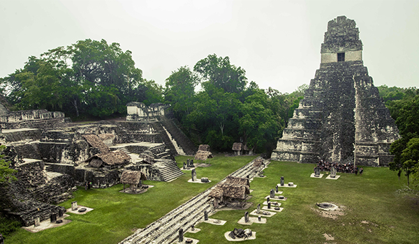 Guatemala-Tikal-Maya-Rondreis