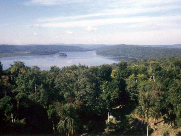 Guatemala Yaxha