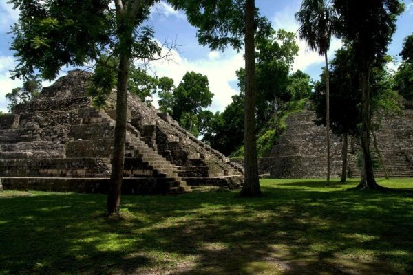 Guatemala Yaxha 8
