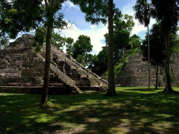 Rondreis Guatemala Maya Tempels van Yaxha