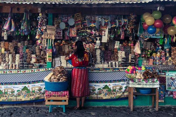 Reisadvies Guatemala