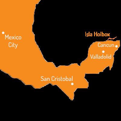 Landkaar_Mexico