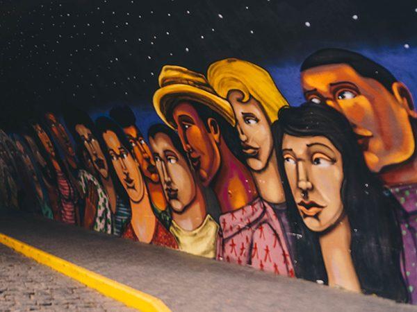 Lima-RondreisPeru-Streetart