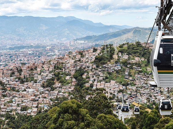 Reisadvies en Veiligheid in Colombia