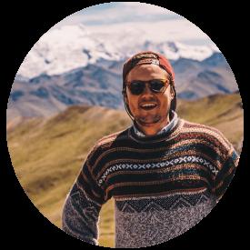 Travelfiesta Teampagina
