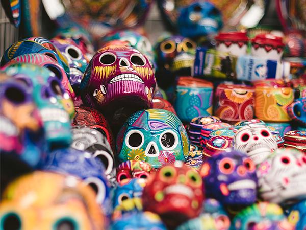 Mexico City Rondreis