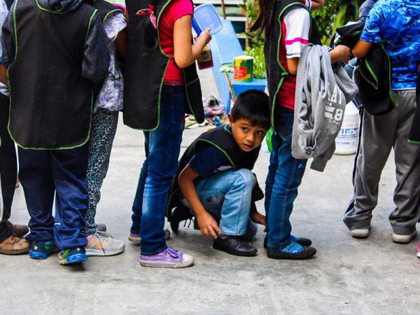 Travelfiesta Rondreis Guatemala