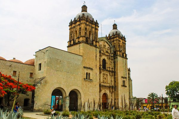 Rondreis Oaxaca Mexico
