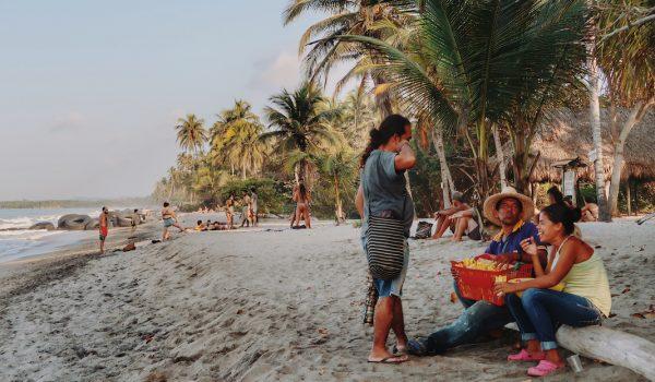 goedkope rondreis colombia