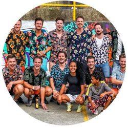 Maak een rondreis met je vriendengroep door Latijns-Amerika