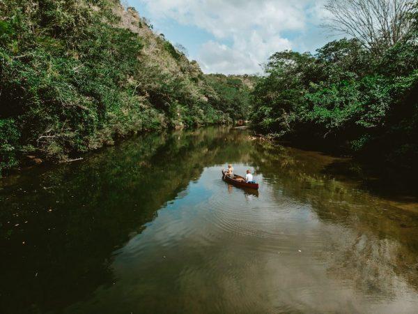 Bezoek San Ignacio tijdens je rondreis door Belize