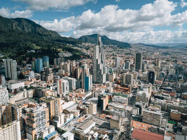 Rondreis-Colombia-Bogota-CerroMonserrate