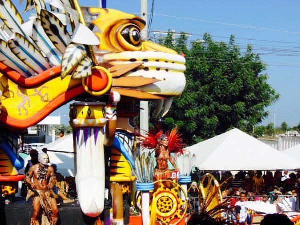 Feestdagen tijdens je rondreis door Colombia