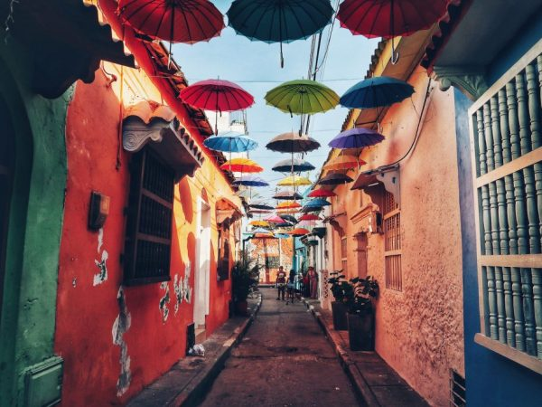 Beste Reistijd Colombia Cartagena
