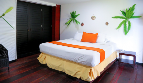 Rondreis Colombia - Isla Palma - Hotel Isla Palma - 20