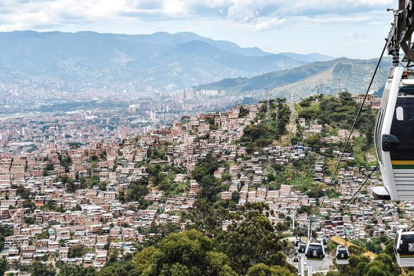 Rondreis Colombia Medellin Travelfiesta Reistips