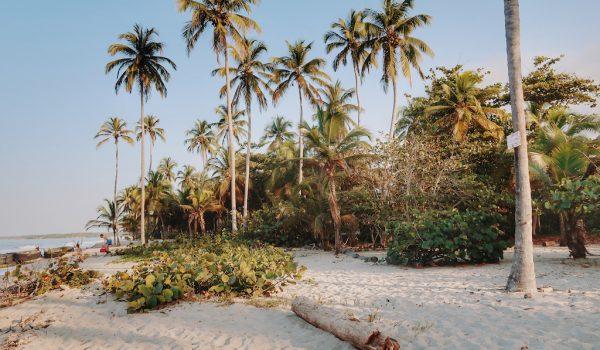 Bezoek de Caribische kust tijdens je rondreis door Colombia